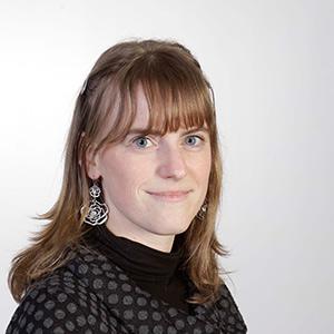 Annelies Van Hamme