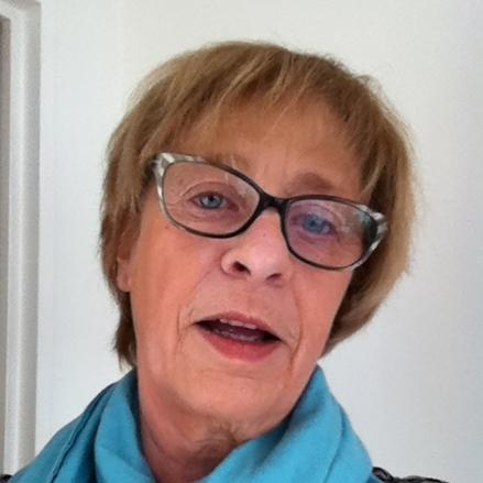 Annick Reynaud